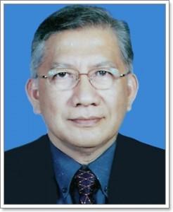 Datuk Zainal Abidin Abdul Kadir
