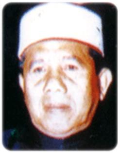 Hj Mohd Yunus Mohd Yatim
