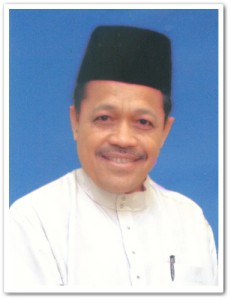 Shahidan Kassim