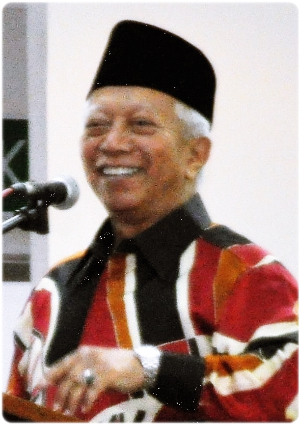 dr mohd yusof noor