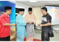Iftar MAIWP Bersama PERKIM dan Saudara Muslim