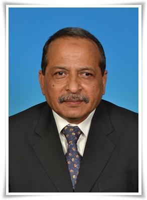 Dato' Ahmad Mustafa