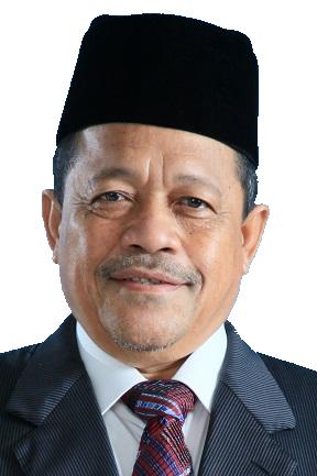 Datuk Seri Dr Shahidan Kassim