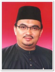 Dr. Mohd Fadzli