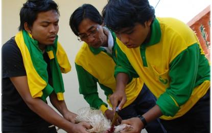 UniKL Sertai Program Khidmat Masyarakat Dan Imarah Surau
