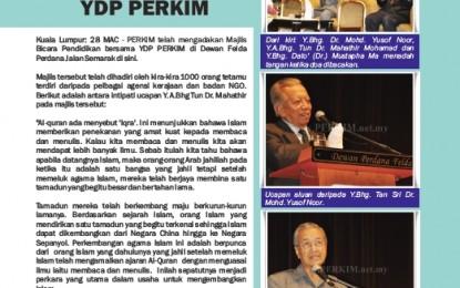Berita PERKIM Edisi Jun 2014