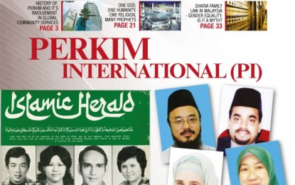 Islamic Herald – Volume 31 (No 2)