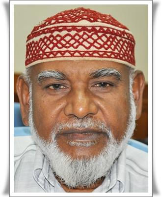 Faizal Abdullahs