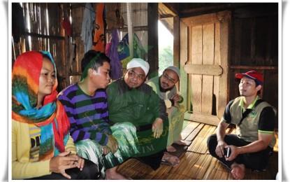 Jakim, Perkim Anjur Ziarah Silaturahim Bersama Komuniti Pedalaman Sabah