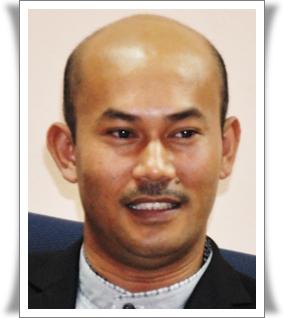 Mohd Shamsuri Ghazali