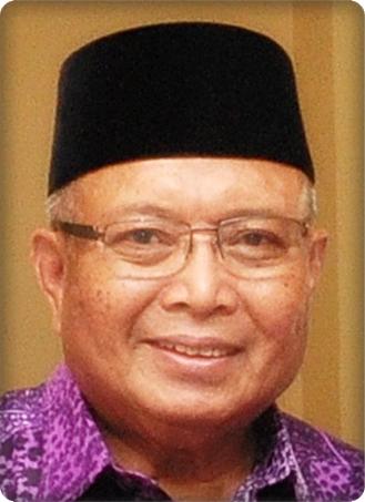 Tan Sri Dato' Dr Muhammad Rais Abdul Karim