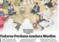 Tadarus Perdana Saudara Muslim