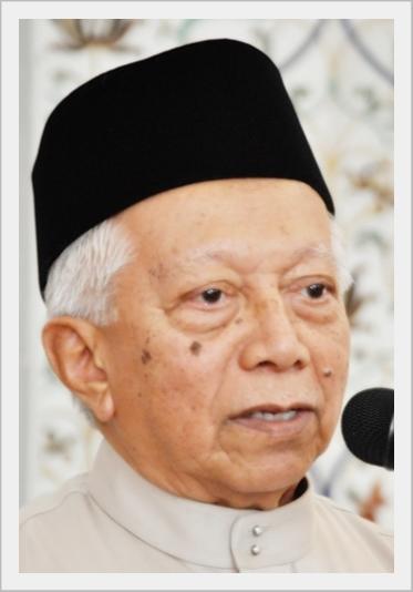 Tan Sri Dr Mohd Yusof Noors