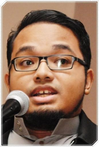 Wan Shahir Azris