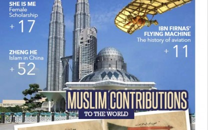 Islamic Herald – Volume 34 (No.2 – 2017)