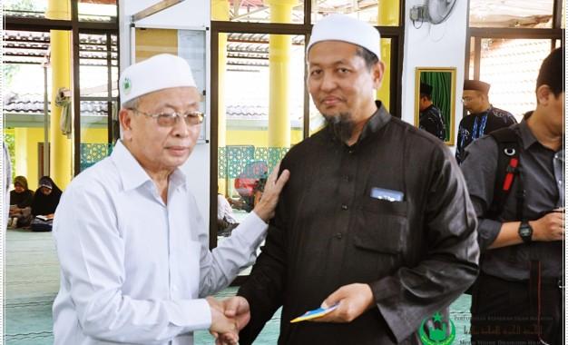PERKIM Bukit Damansara Prihatin Tragedi Kebakaran Tahfiz Ittifaqiyah