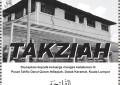 Takziah Kepada Keluarga Mangsa Kebakaran Pusat Tahfiz Darul Quran Ittifaqiyah