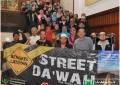 PERKIM Latih Daie Dakwah Jalanan Zon Selatan