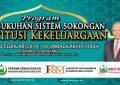 Program Pengukuhan Sistem Sokongan Institusi Kekeluargaan