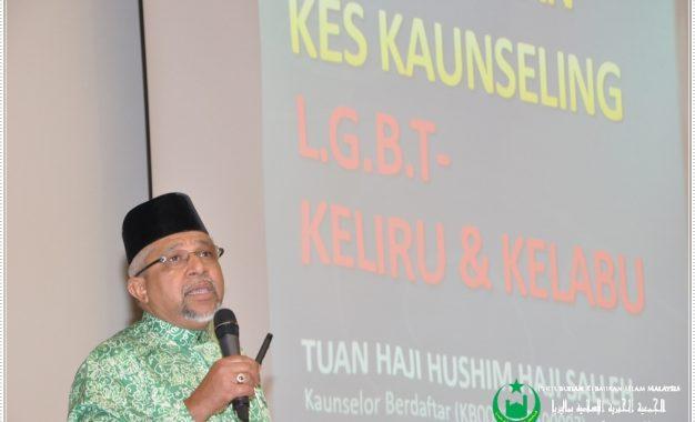 LGBT Keliru dan Kelabu