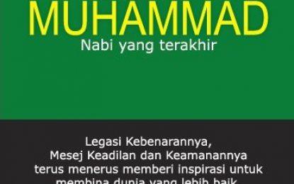 33 – Muhammad Nabi Yang Terakhir