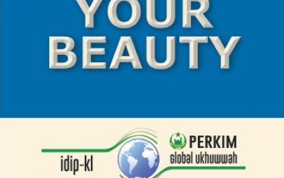 39 – Your Beauty