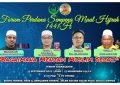 "Forum Perdana Sempena Maal Hijrah 1441H : ""Bagaimana Menjadi Muslim Sejati"""