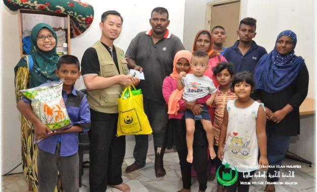 PERKIM Anjur Usrah Ziarah di Pulau Pinang