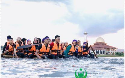 PERKIM Latih KPU Kepimpinan Dakwah