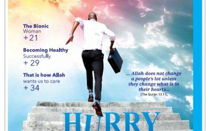 Islamic Herald – Volume 36 (No.2 – 2019)