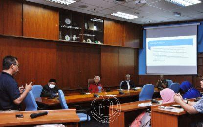 Taklimat Sanitasi Beri Kesedaran Staf PERKIM HQ