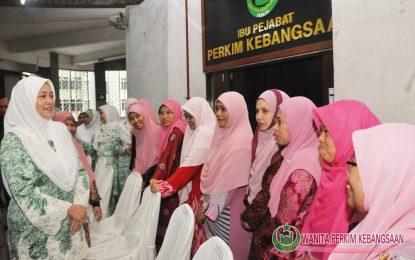 FPI UKM Bentang Draf Pelan Wanita Mualaf Malaysia