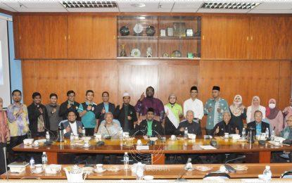 Penubuhan Majlis Belia PERKIM dan Kelab PERKIM