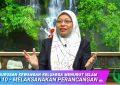 Do It Family: Siri 10 – Melaksanakan Perancangan : YBhg Pen. Prof Dr Nurliza Haslin Muslim