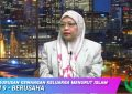Do It Family: Siri 9 – Berusaha : YBhg Pen. Prof Dr Nurliza Haslin Muslim