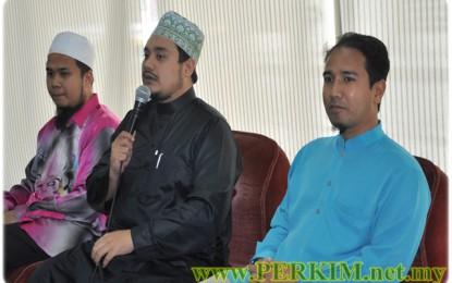PERKIM, PPZ, MAIWP, KFH Anjur Program Nur Hidayah