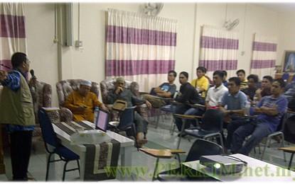 PERKIM USJ-Subang Jaya Lancar Projek Mentor Mentee Mualaf